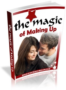magic of making up ebook